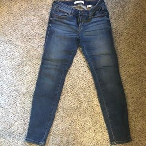 Eunina mica skinny jeans